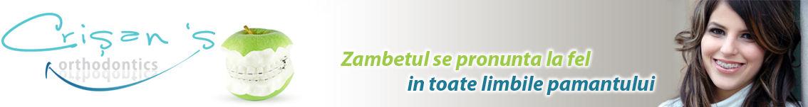 Aparate Invisalign Timisoara Logo